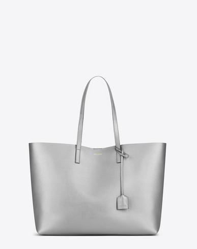 ysl cross bag - saint laurent ysl tri-pocket bag in dove white leather