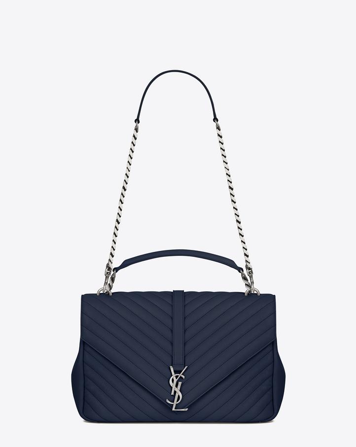 ysl classic bag
