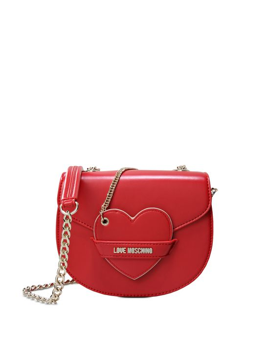 love moschino women shoulder bag. Black Bedroom Furniture Sets. Home Design Ideas
