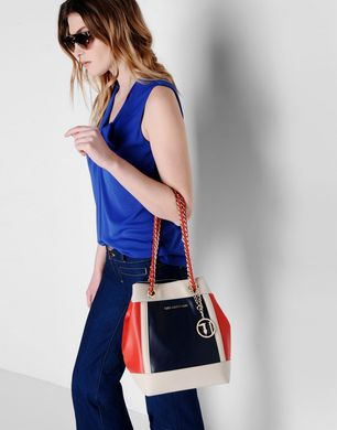 TRUSSARDI JEANS - Bucket Bag