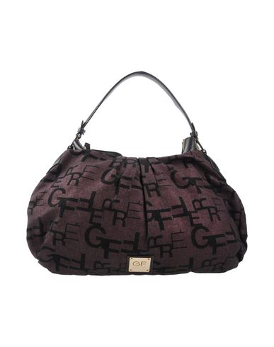 GF FERRE' BAGS Handbags Women on YOOX.COM