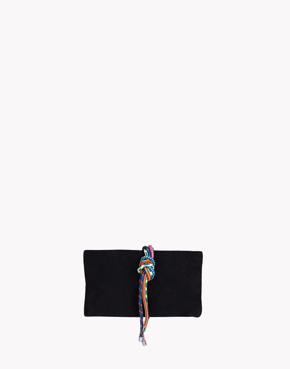 akira evening clutch handbags Woman Dsquared2