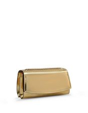 Box Clutch - SERGIO ROSSI - KIM