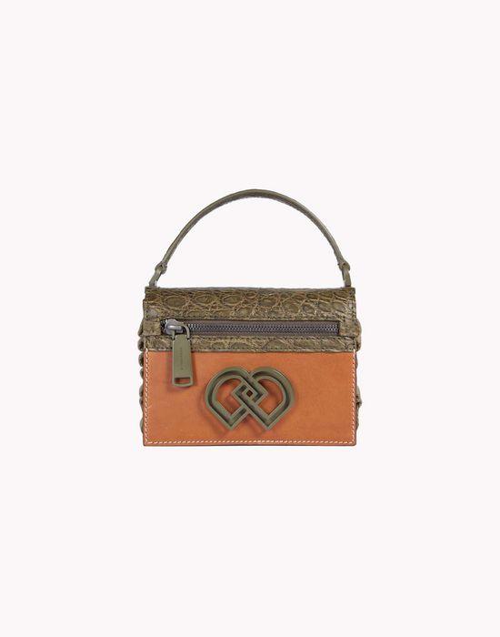 dd medium shoulder bag handbags Woman Dsquared2