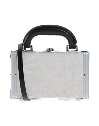 JULIEN DAVID BAGS Handbags Women on YOOX.COM