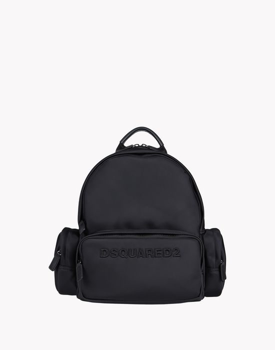 tom backpack taschen Herren Dsquared2