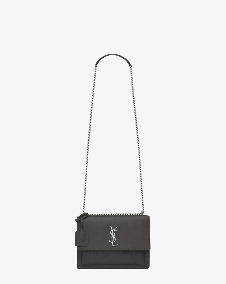 yves saint laurent cabas chyc tote blue - Women\u0026#39;s Handbags | Saint Laurent | YSL.com
