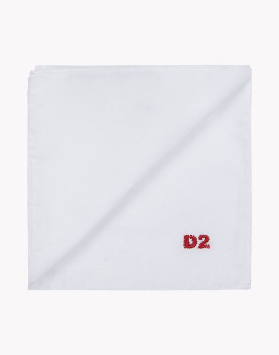 d2 pochette other accessories Man Dsquared2