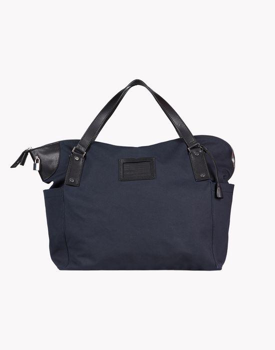 john large handbag  handbags Man Dsquared2