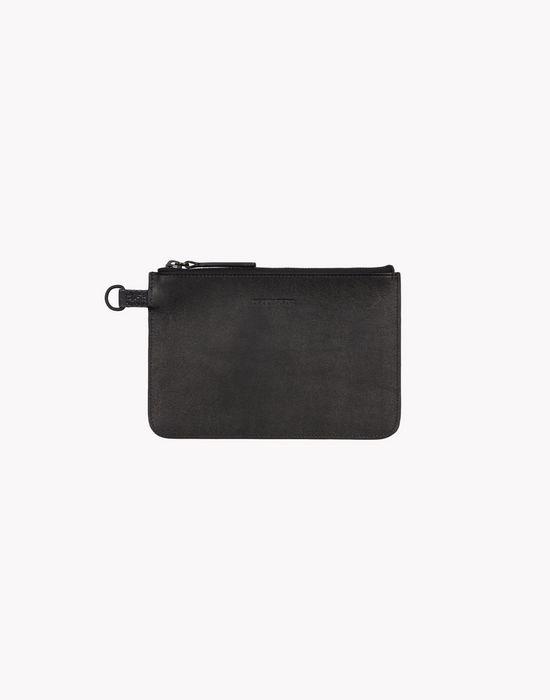 color block belt pouch handbags Man Dsquared2