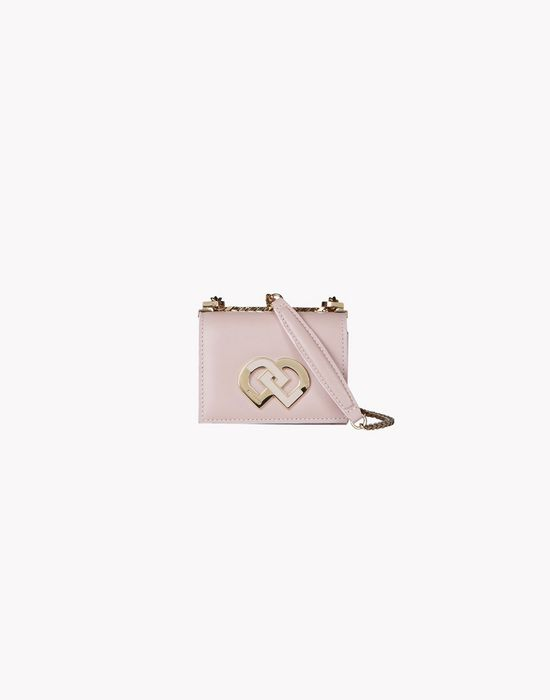 dd mini shoulder bag borse Donna Dsquared2