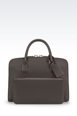 Armani Briefcases Men giorgio armani private bag briefcase