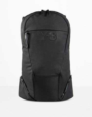 Y-3 VEST BACKPACK LARGE HANDBAGS woman Y-3 adidas