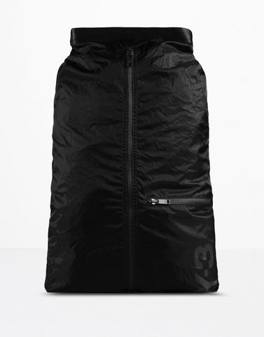 Y-3 PACKABLE BACKPACK HANDBAGS woman Y-3 adidas