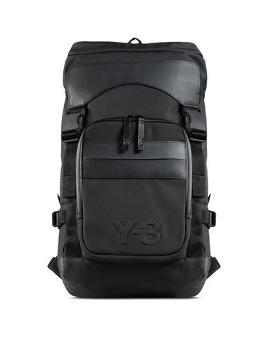 Y-3 ULTRATECH BACKPACK HANDBAGS woman Y-3 adidas