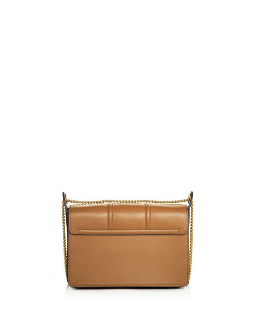 lanvin small jiji by lanvin bag in soft camel calfskin women