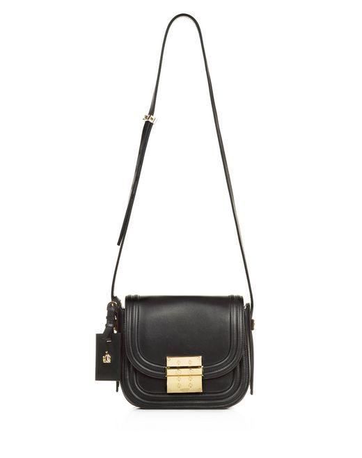 lanvin small black lala bag by lanvin  women