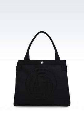 Armani Shopper Donna borse