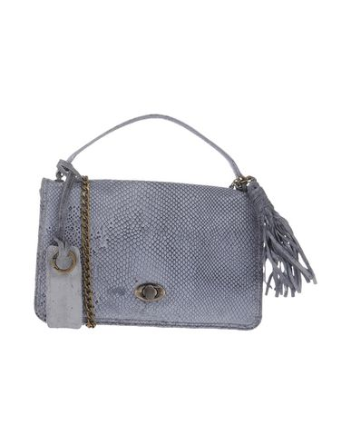 CATERINA LUCCHI BAGS Handbags Women on YOOX.COM