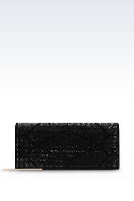 Armani Top handles Women bags