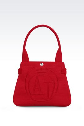 Armani Shopper Femme sacs
