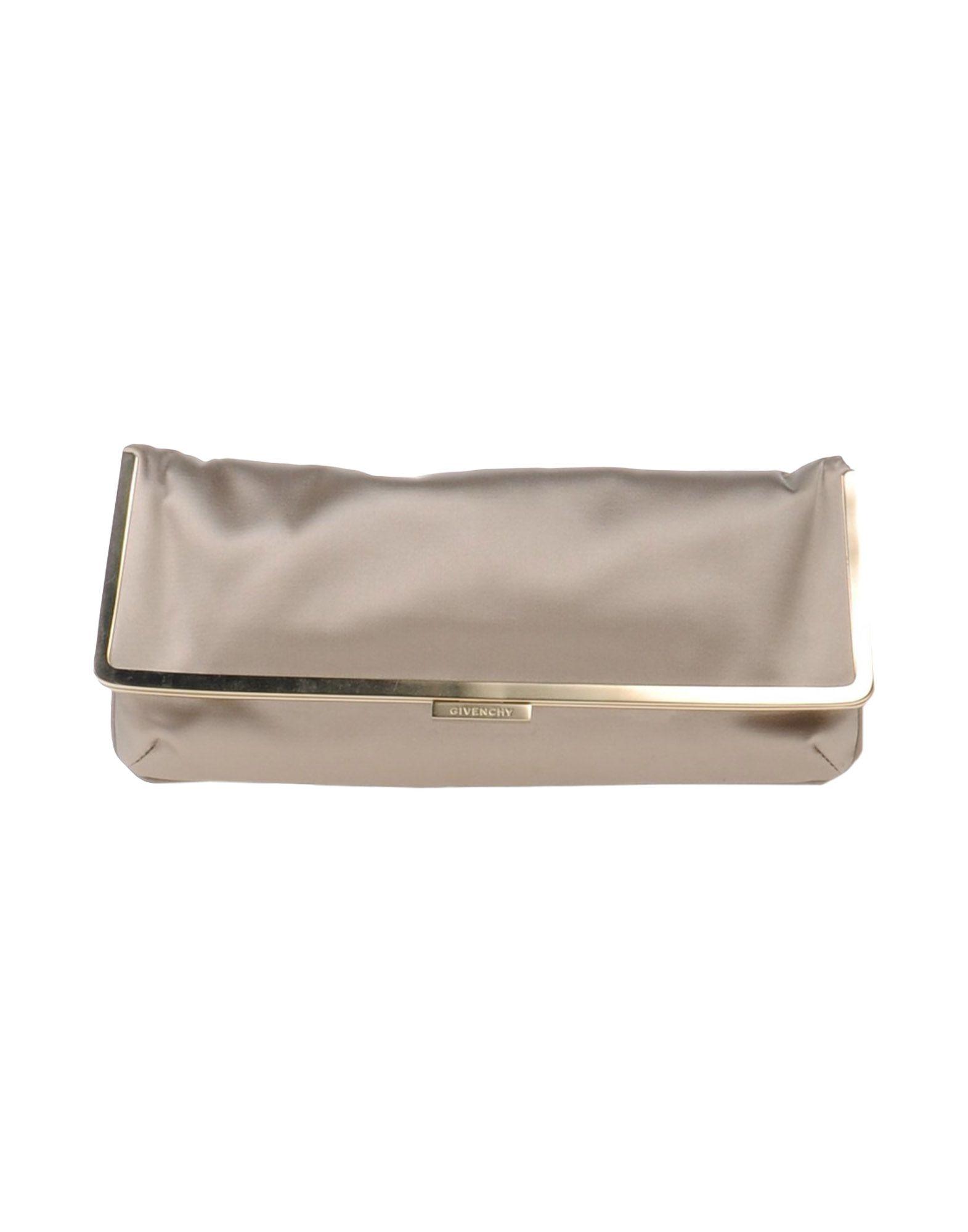 GIVENCHY Damen Handtaschen Farbe Beige Größe 1