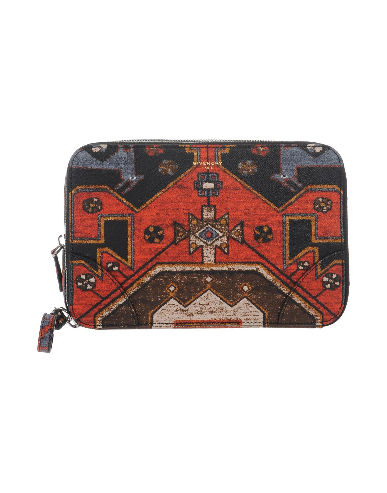 GIVENCHY Damen Handtaschen Farbe Khaki Größe 1