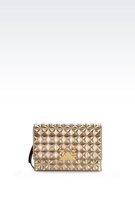 Armani Pochettes Women bags