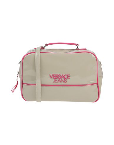 VERSACE JEANS BAGS Handbags Women on YOOX.COM