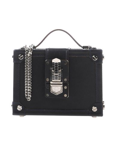 ROBERTO CAVALLI BAGS Handbags Women on YOOX.COM