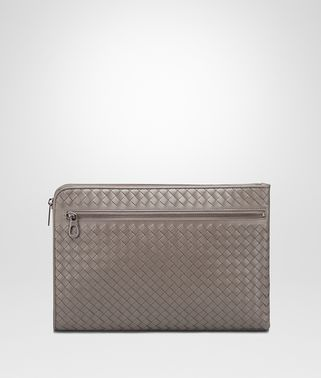 DOCUMENT CASE IN STEEL INTRECCIATO VN