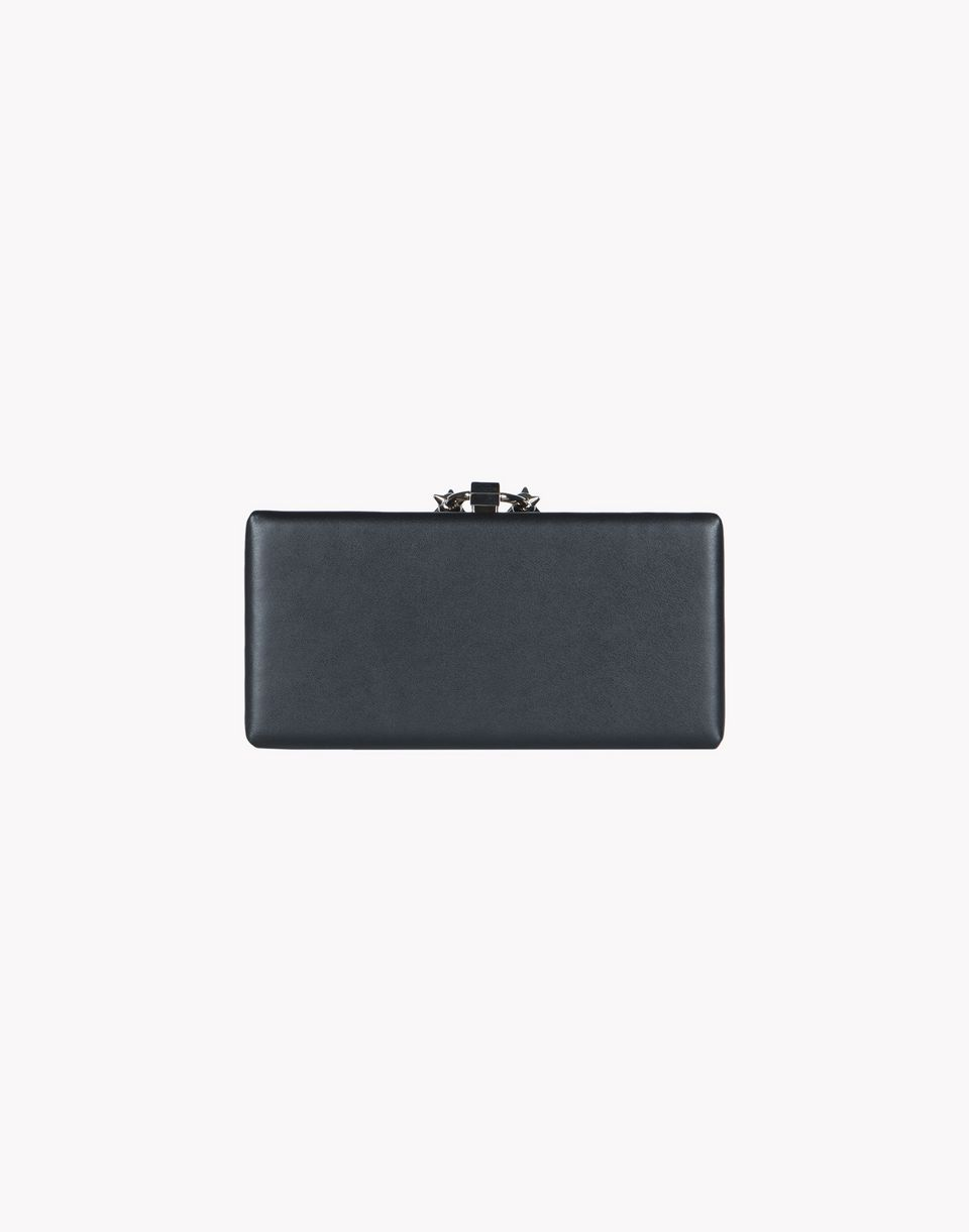 pierce me clutch handbags Woman Dsquared2