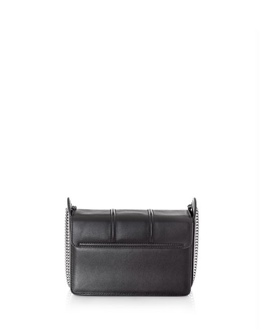 lanvin black small jiji by lanvin bag  women