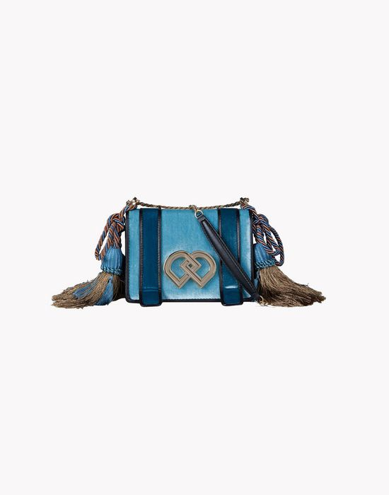 dd medium shoulder bag borse Donna Dsquared2