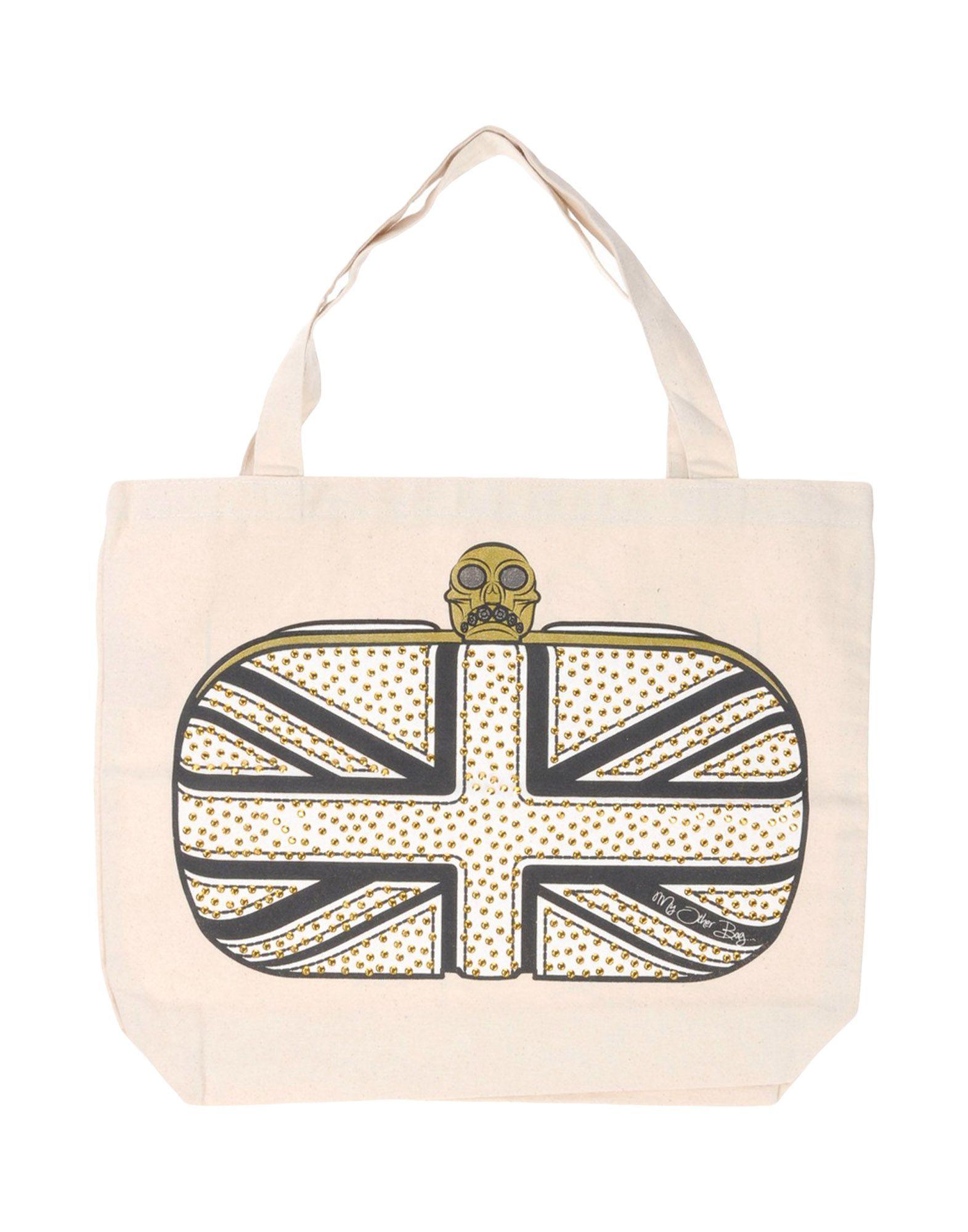 MY OTHER BAG. Handbags