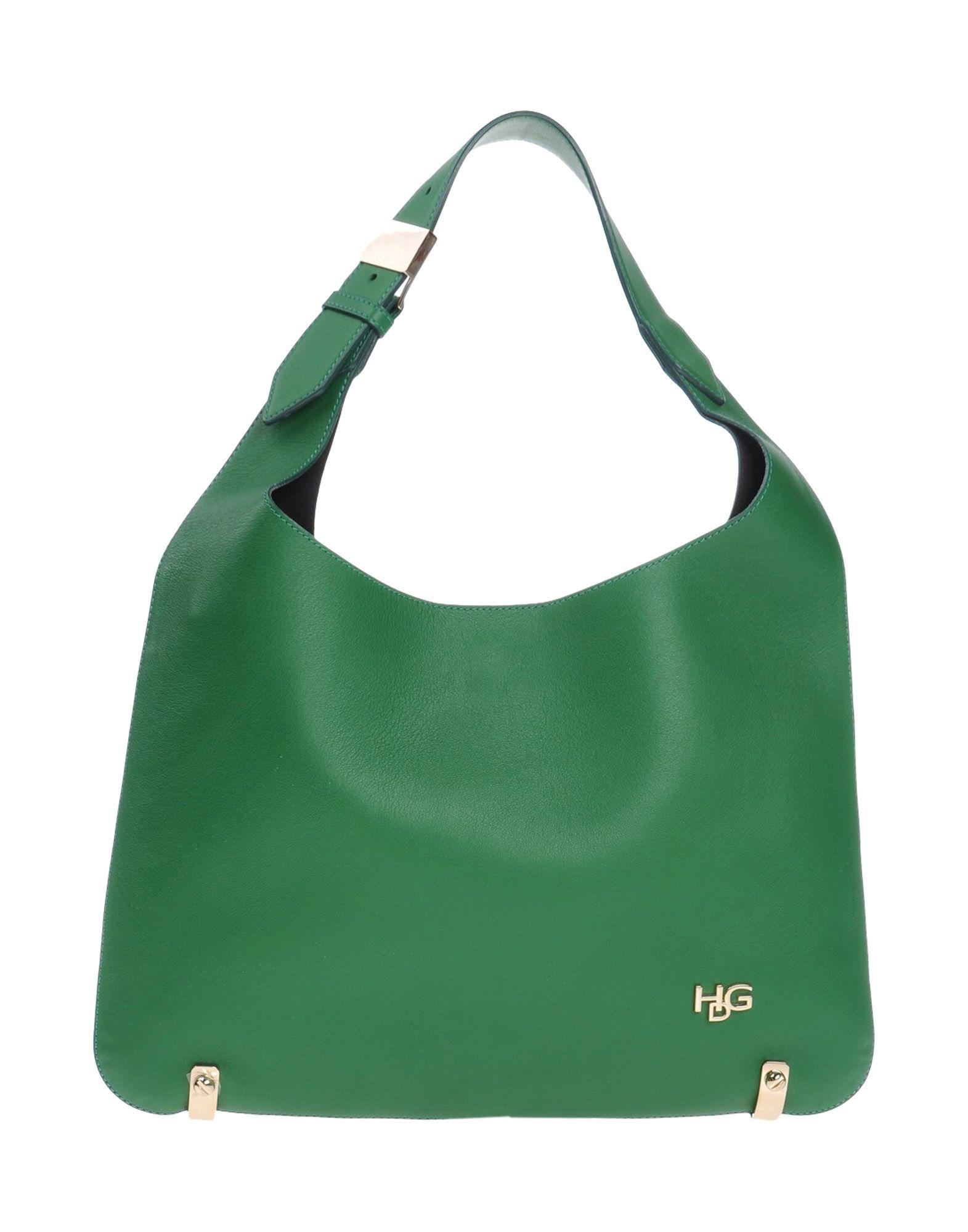 GIVENCHY Damen Handtaschen Farbe Grün Größe 1