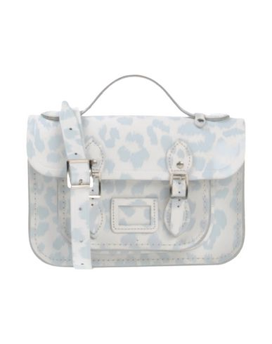 THE CAMBRIDGE SATCHEL COMPANY BAGS Handbags Women on YOOX.COM