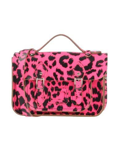THE CAMBRIDGE SATCHEL COMPANY BAGS Handbags Women on YOOX.COM