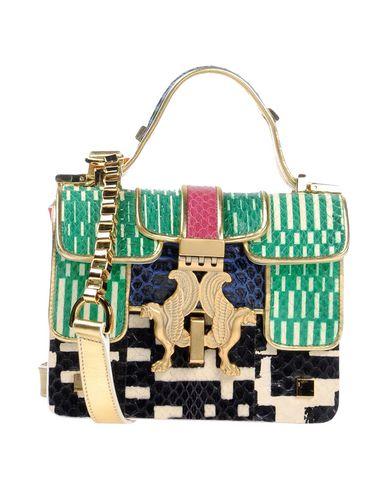 GIANCARLO PETRIGLIA BAGS Handbags Women on YOOX.COM
