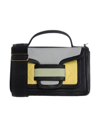 PIERRE HARDY BAGS Handbags Women on YOOX.COM