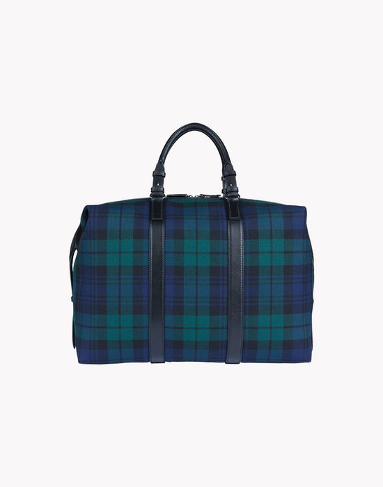 ronald duffle handbags Man Dsquared2