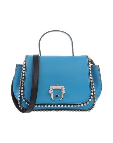 PAULA CADEMARTORI BAGS Handbags Women on YOOX.COM