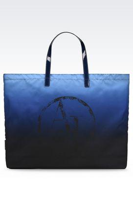Armani Shopper Für sie faltbarer shopper