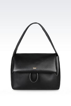 Armani Shoulder bags Women shoulder bag in napa lambskin