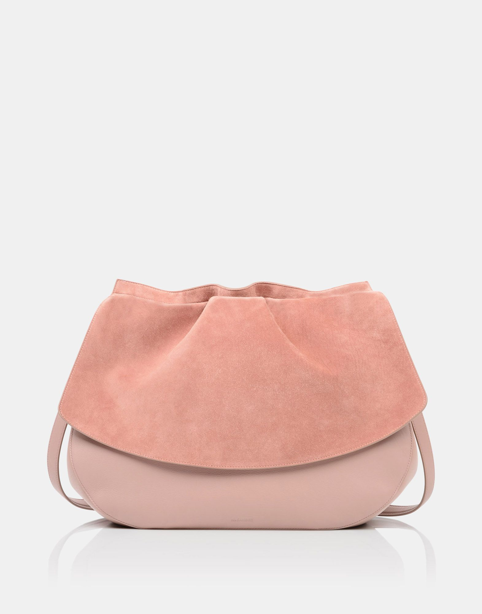 Crossbody bag Women - Bags Women on Jil Sander Online Store 607662b2d18fa