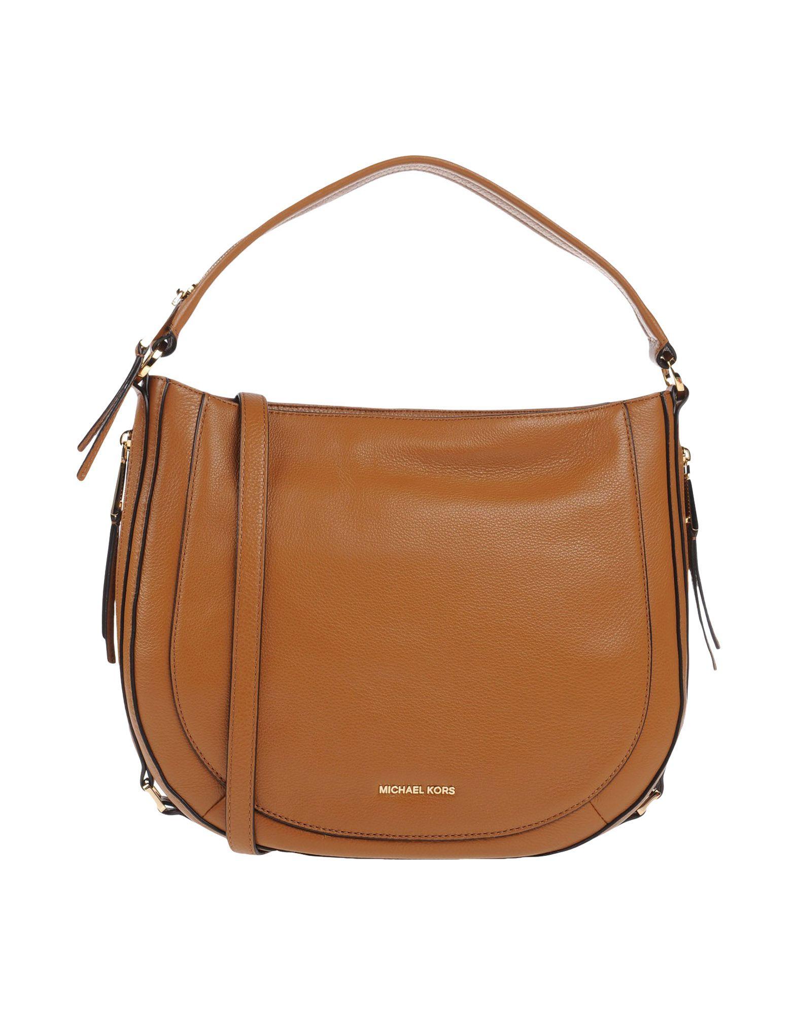 Michael Kors Selma Medium Tz Satchel Python Embossed Leather Natural Lilac Authentic Handbags