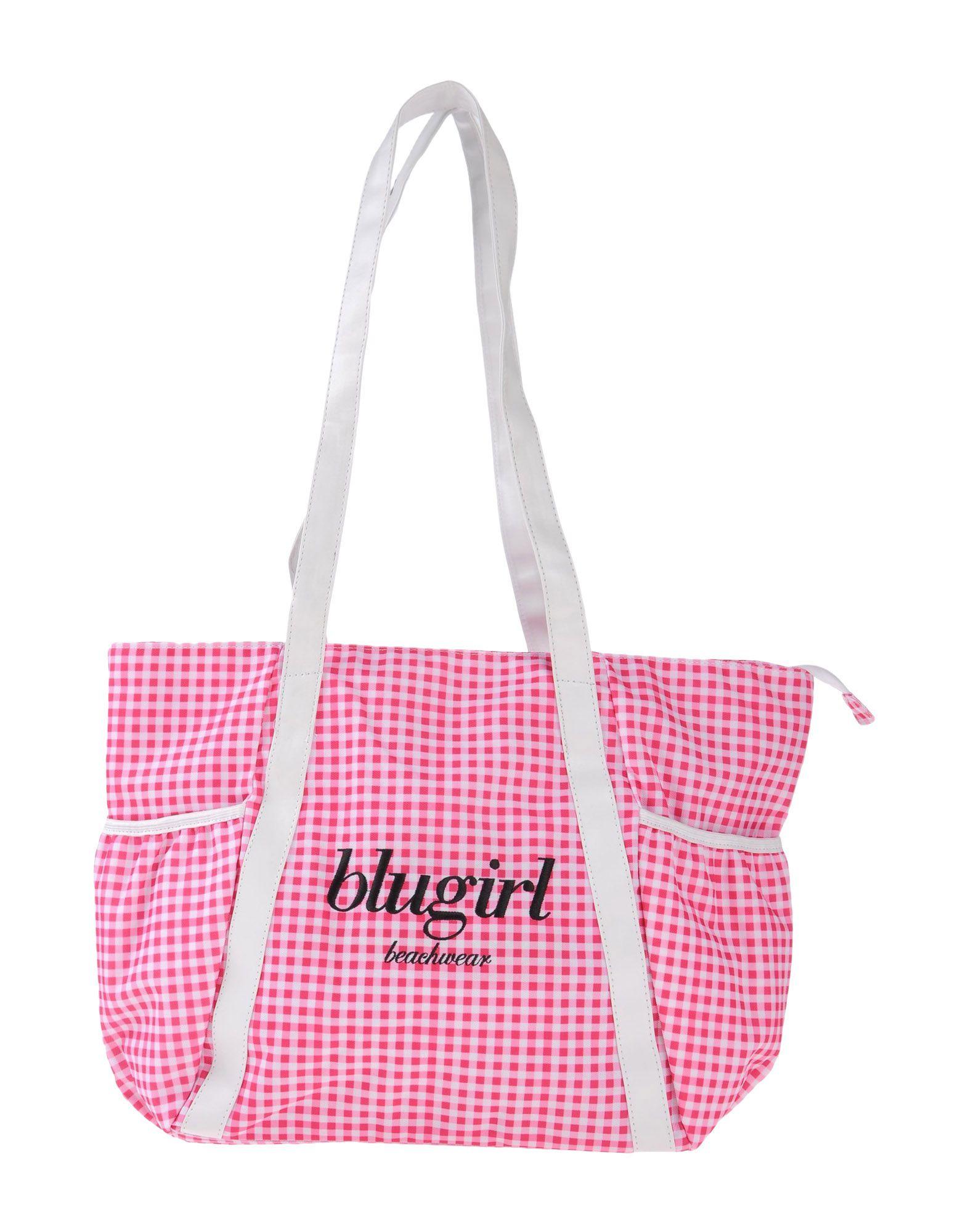 BLUGIRL BLUMARINE BEACHWEAR Handbags