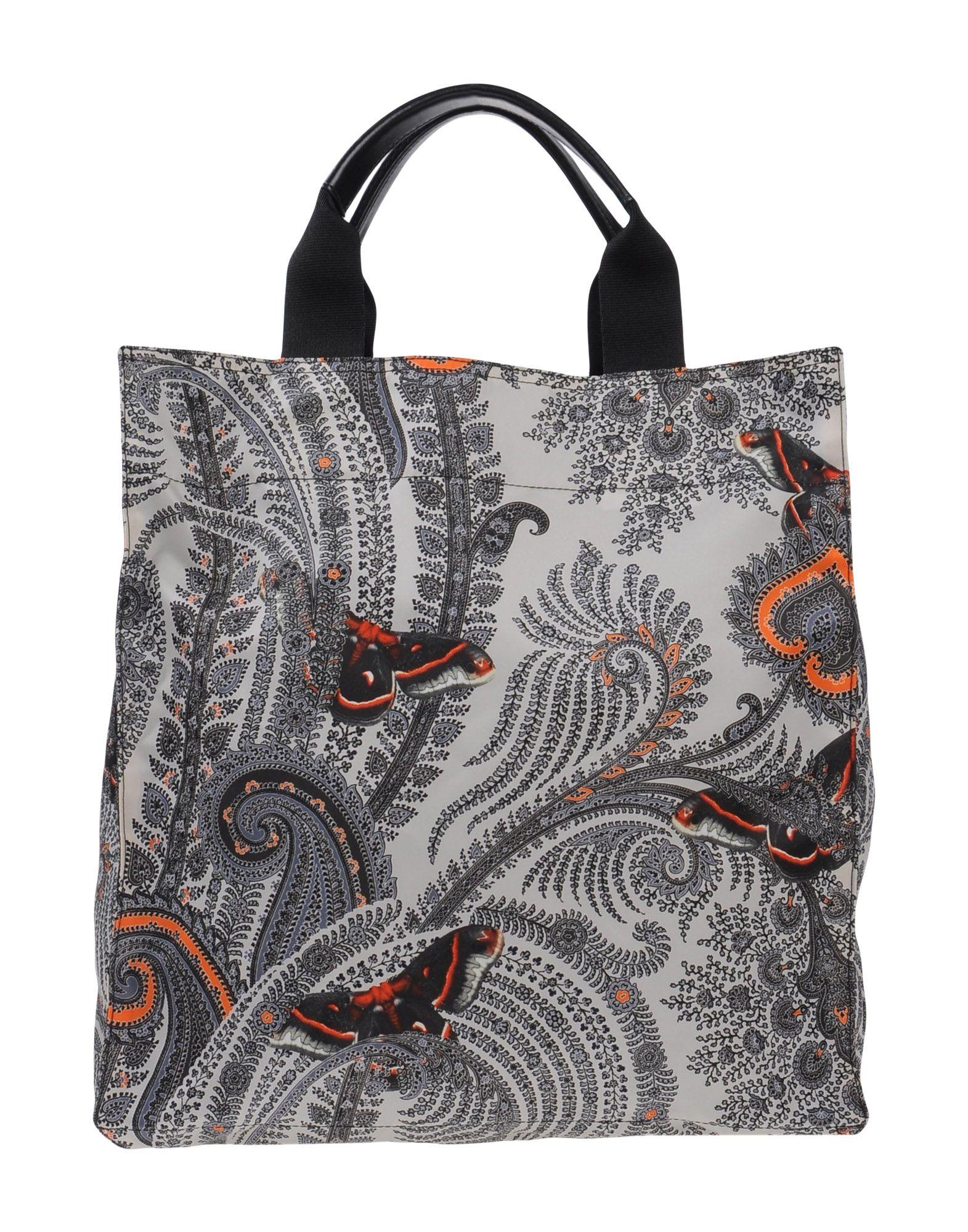 GIVENCHY Damen Handtaschen Farbe Hellgrau Größe 1
