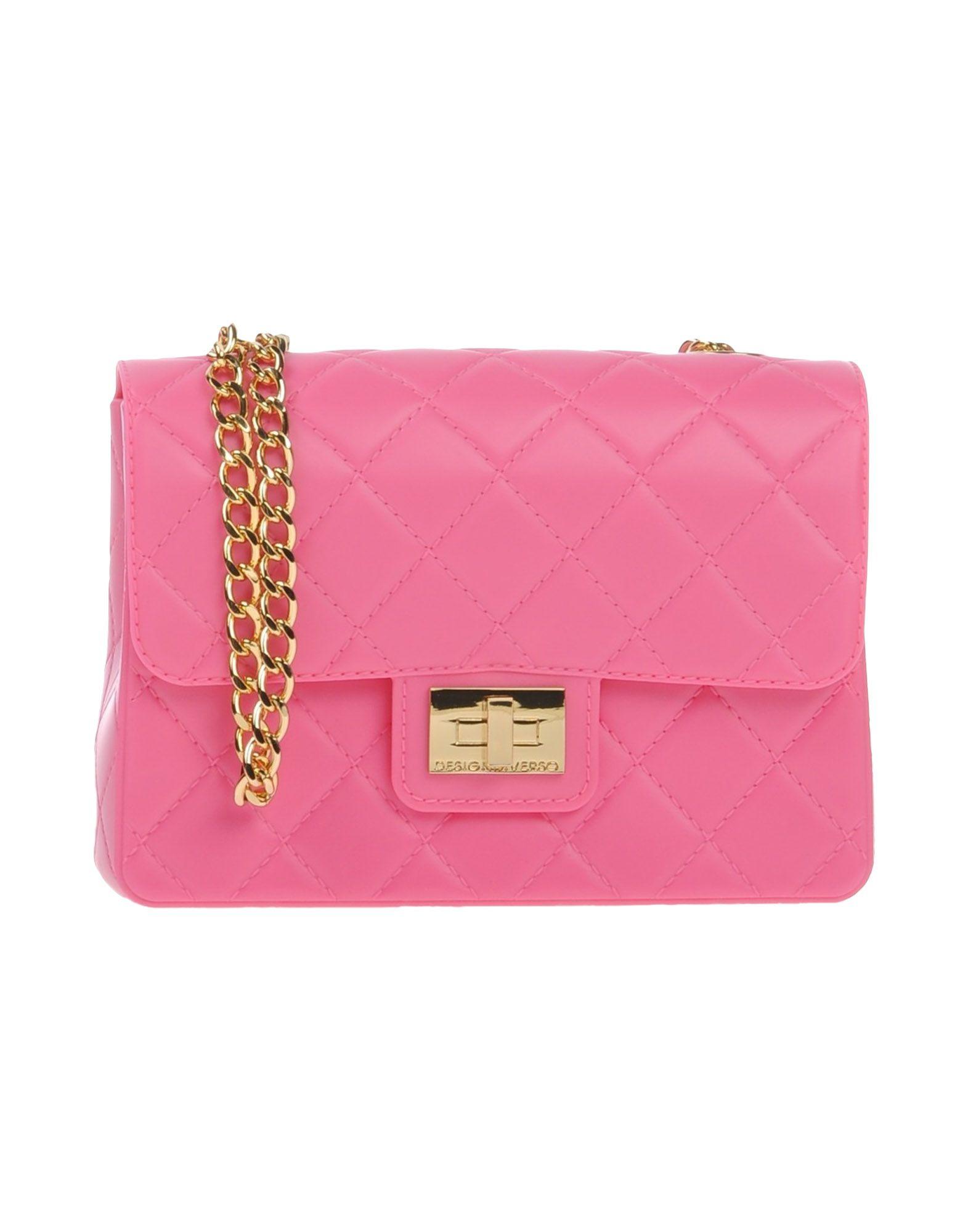 DESIGNINVERSO Handbags