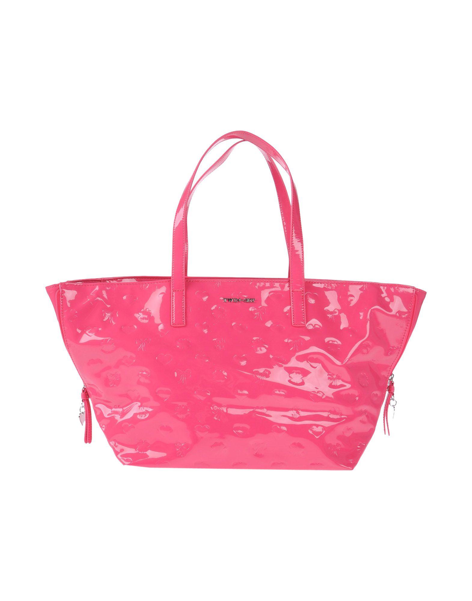 TWIN-SET SIMONA BARBIERI Handbags